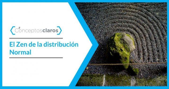 zen distribucion normal