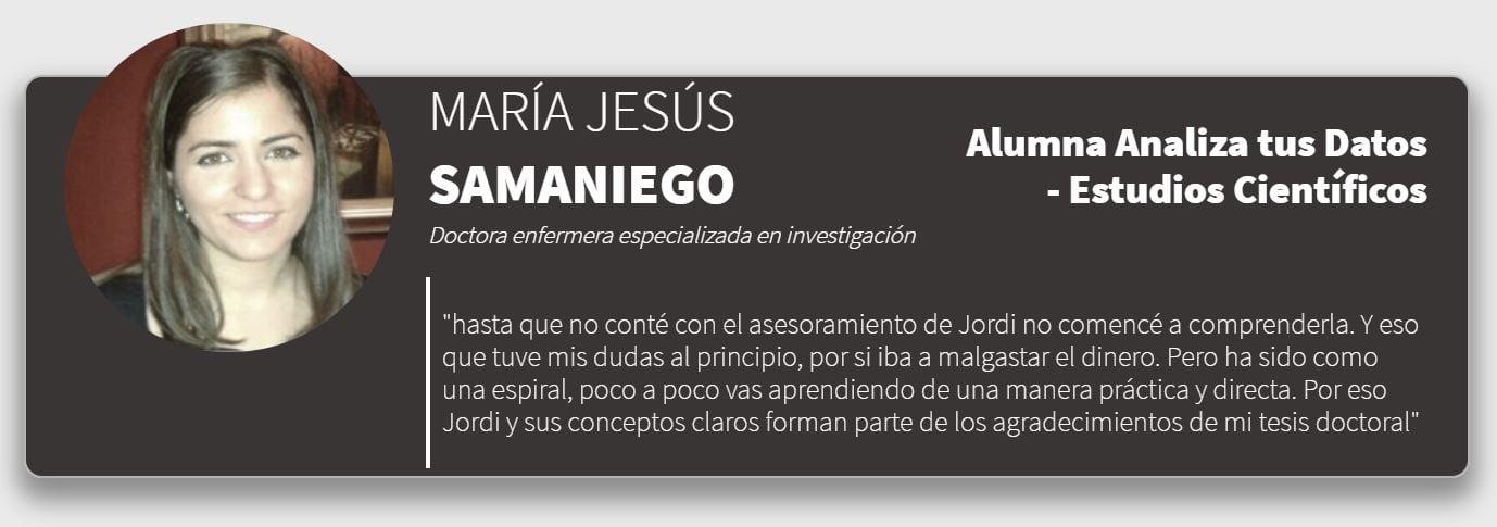 mariaJesus